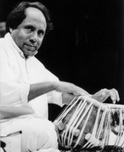 Faiyaz husain khan tabla