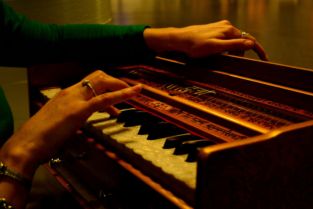the_harmonium_player
